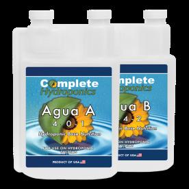 Agua A&B