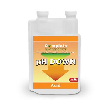 pH Down 1 pint 1:1